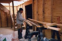 Custom Sheds Built On-Site 17